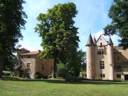 chateau aulteribe livradois forez